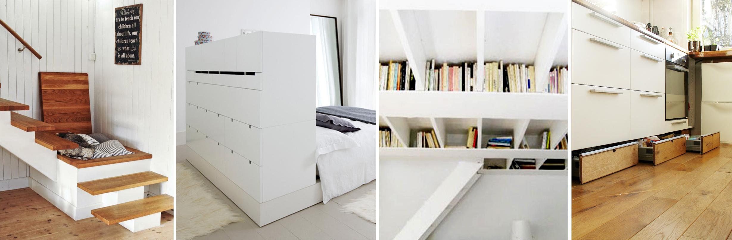 Slaapkamer slaapkamer verlichting tips : Trap : De ruimte onder een trap wordt vaak niet of minimaal benut ...