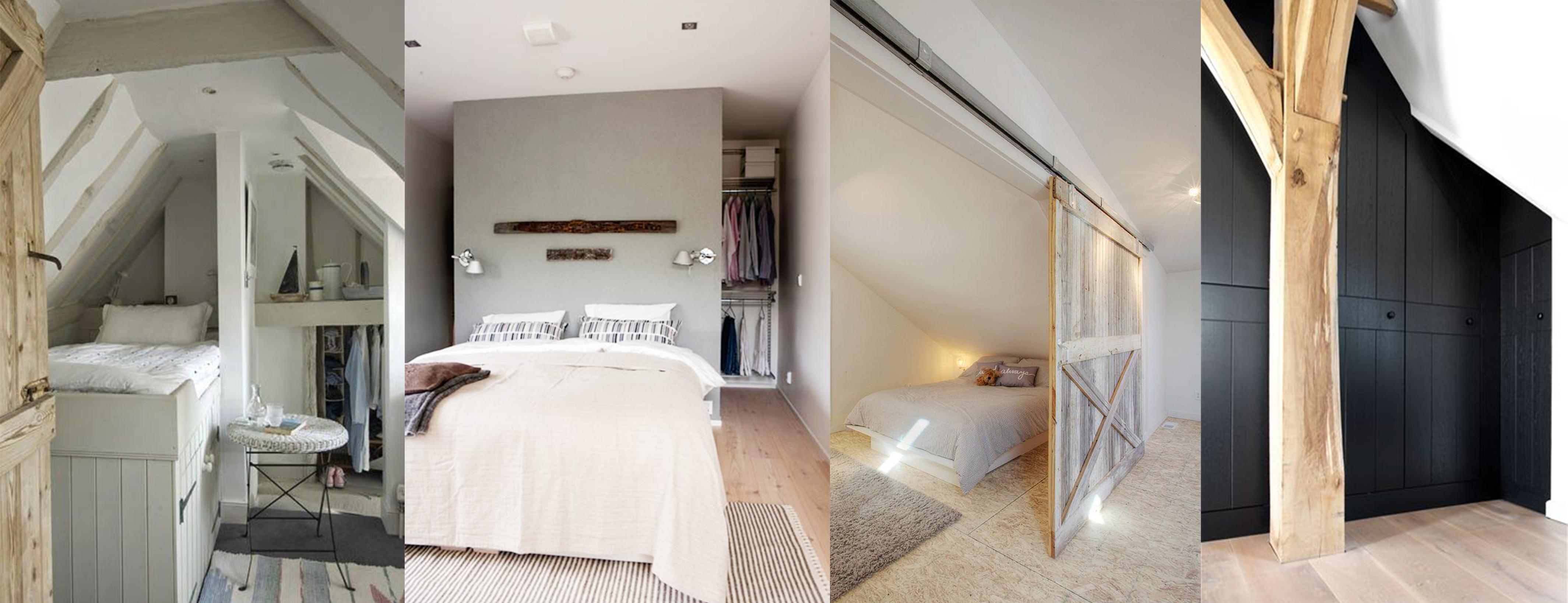 slaapkamer op maat, Meubels Ideeën