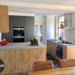Interne verbouwing keuken hengelo