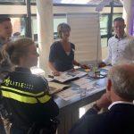 winnaars innovatie challenge politie 4