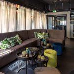 Kir Royal keuken verbouwing lounge