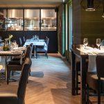 Kir Royal Restaurant Borne verbouwing