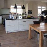 Thomashuis Zenderen keuken