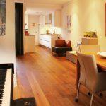 Interieurarchitect keuken