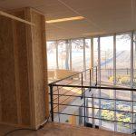 Verbouwing Sieval Kantoor