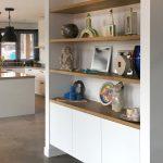 woonboerderij Oldenzaal interieur keuken 2
